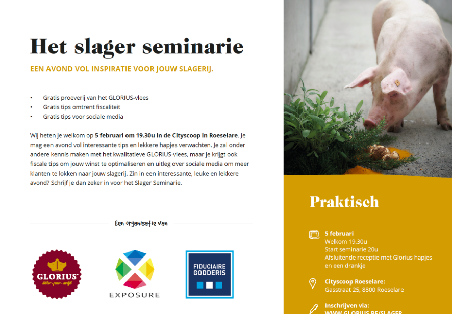Het Slager Seminarie