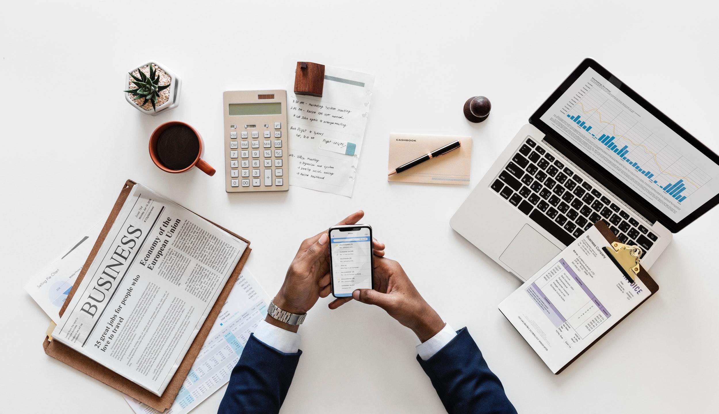 De tax shelter voor startende ondernemers: vergeet de aangifte niet!